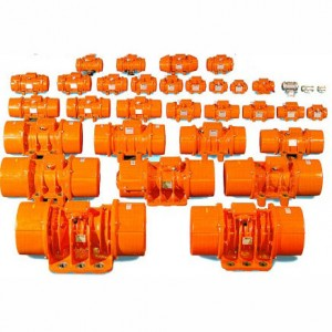 Rotary Electric Vibrators