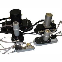 VTC Series Vacuum Mounting Assemblies for web